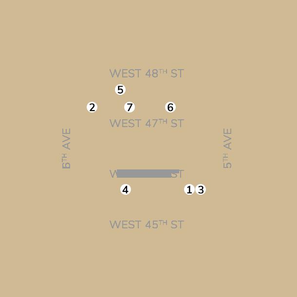 Diamond District Icon