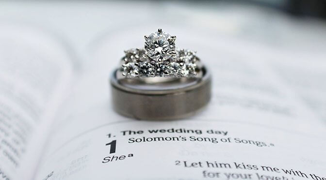 How To Get The Ring You Want Without Asking | Build Your Own Gemstone Engagement Rings