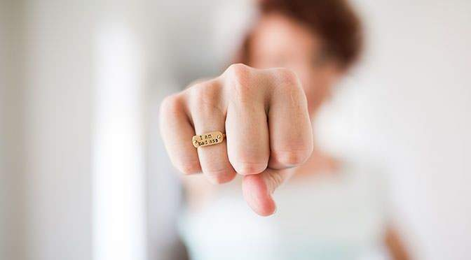 10 Simple Everyday Gemstone Rings That Tell Your Story With Awareness