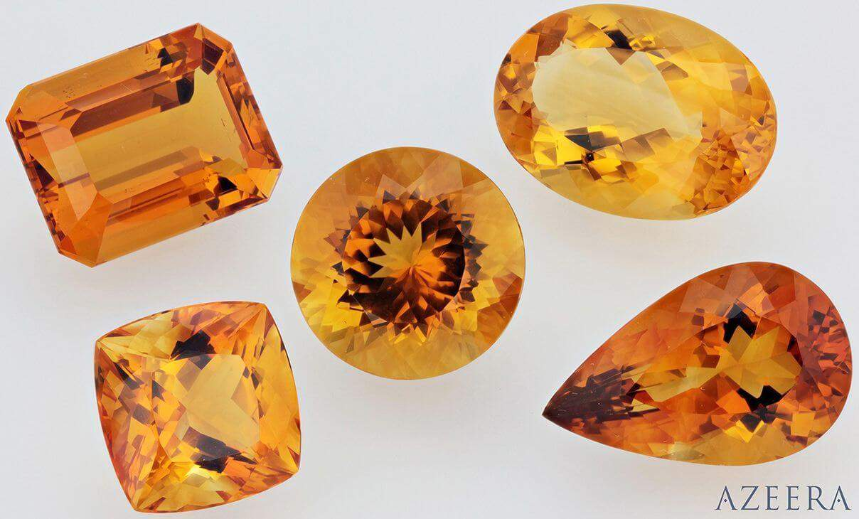 citrine group