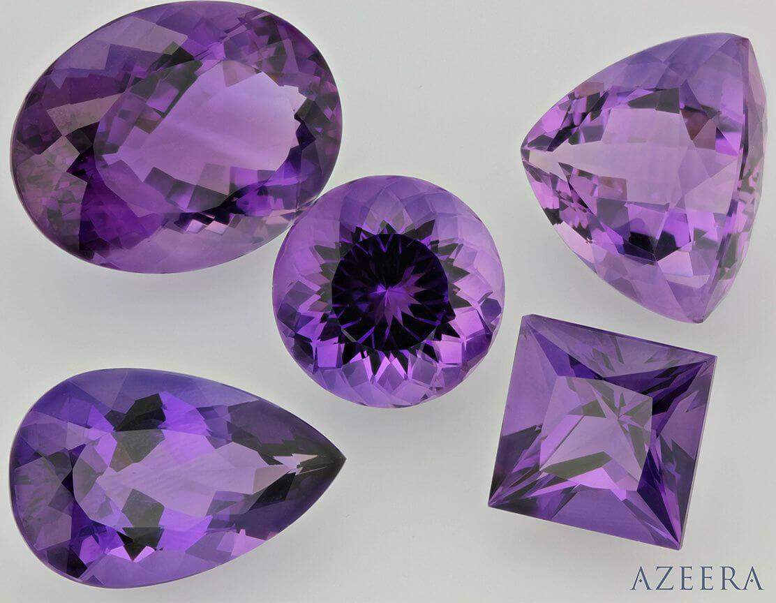 amethyst group