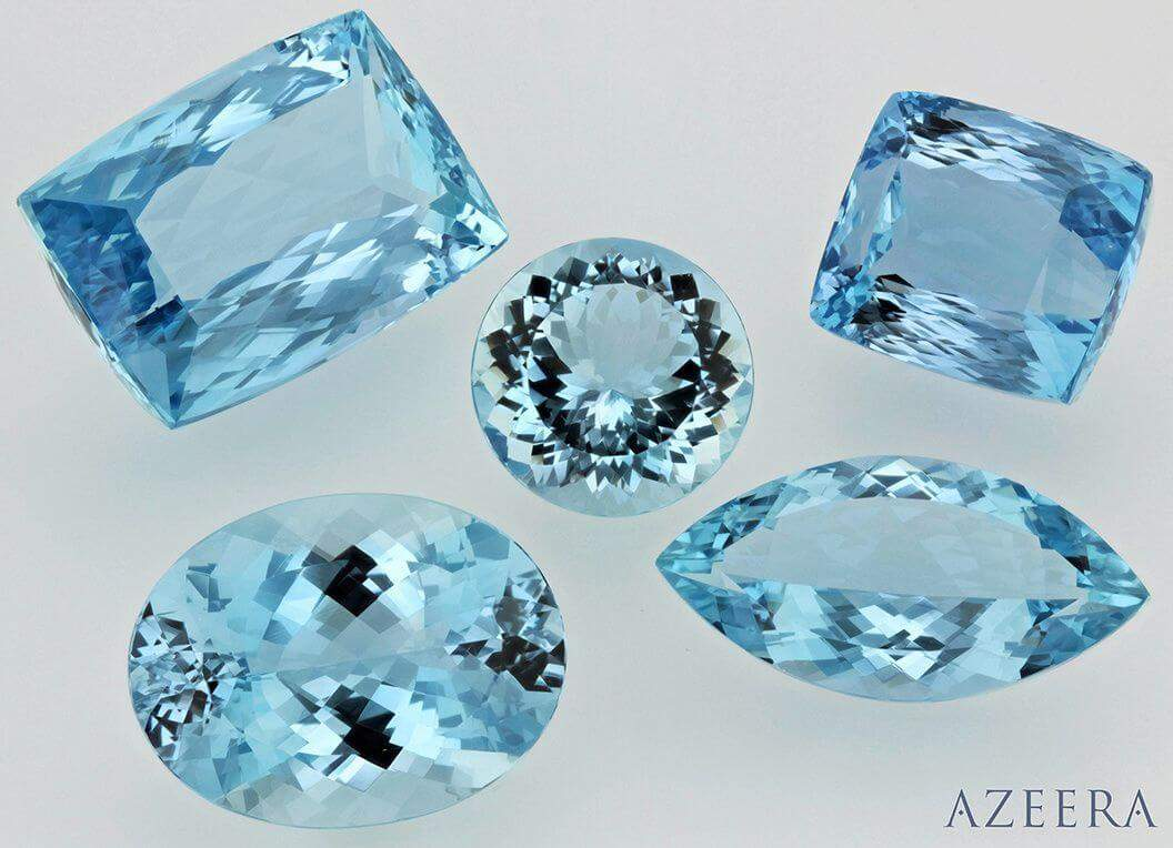 aquamarine group