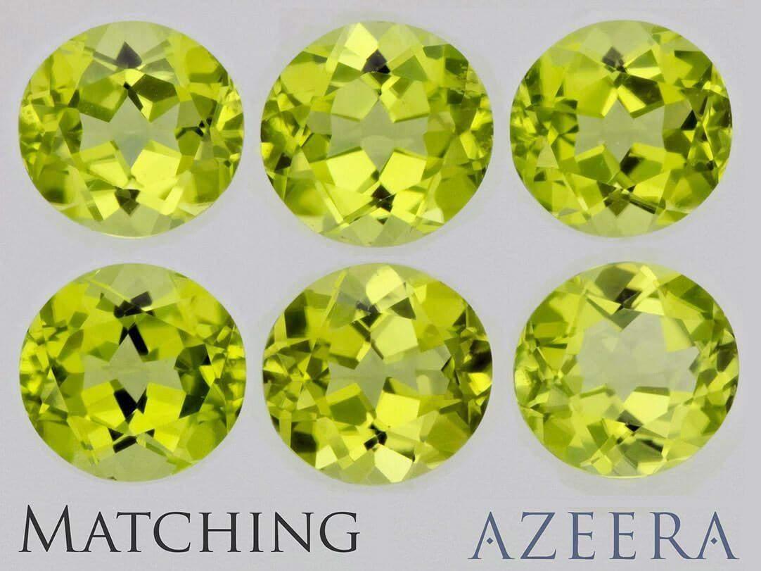 azeera-matching