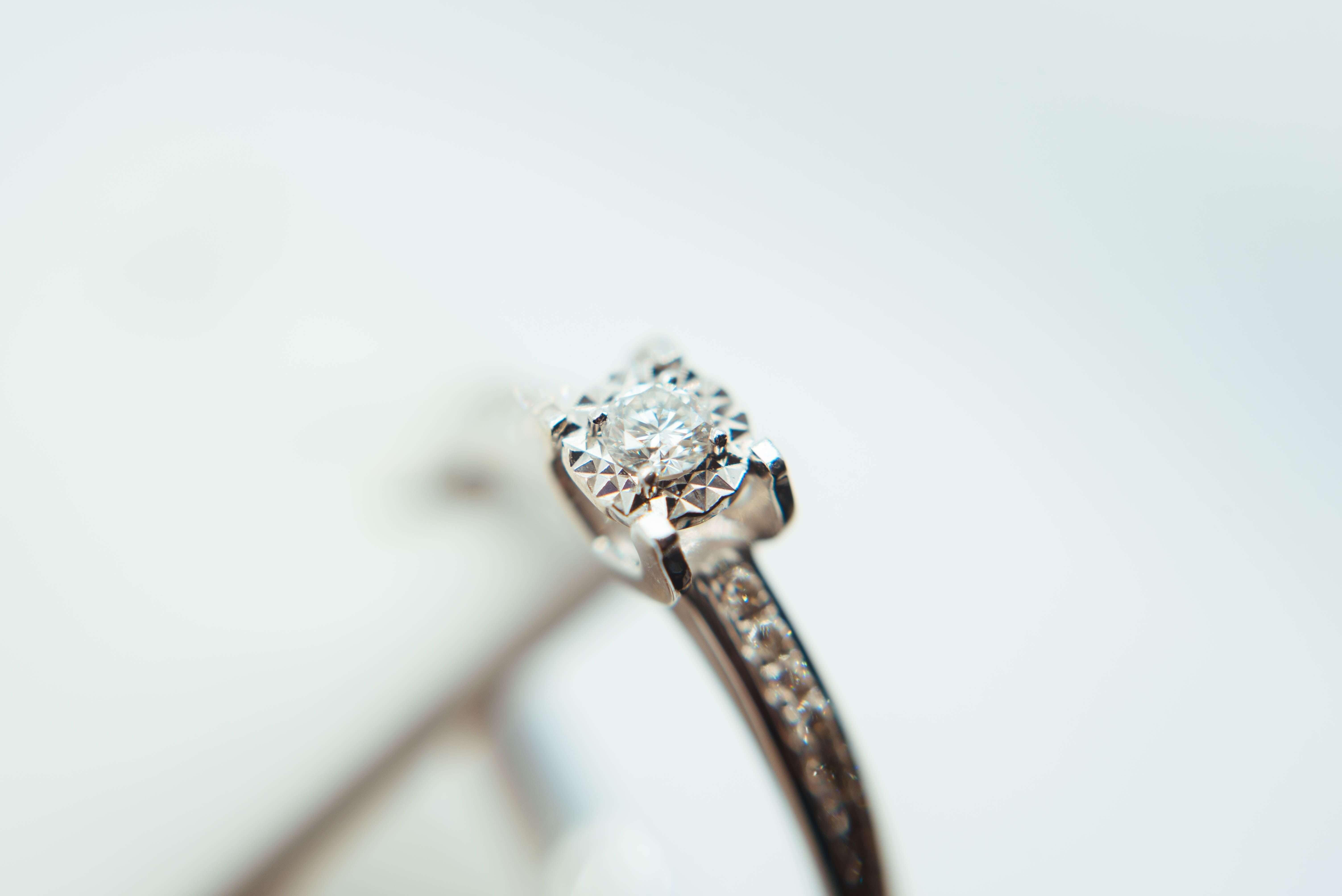 What is diamond cut?