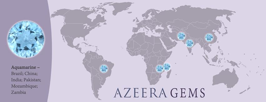 map aquamarine