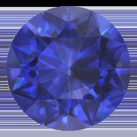Blue Sapphire Icon