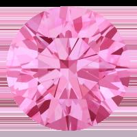 Pink Tourmaline Icon