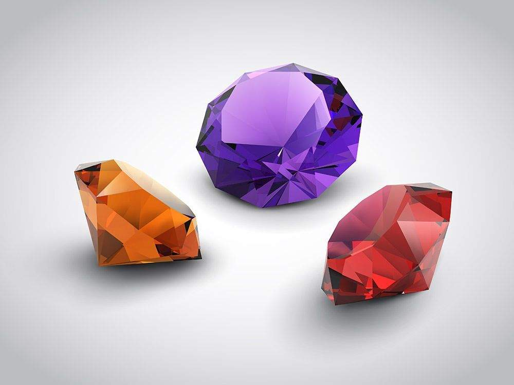 The Secret Behind the Timeless Popularity of Gemstone Jewelry