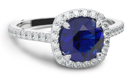 Ring BLUE 2021