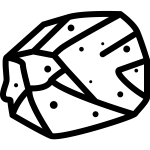 Rough Stage Icon