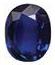 blue-sapphire shape